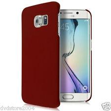 Cover e custodie in plastica rosso con un motivo, stampa per cellulari e palmari