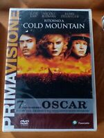 Ritorno a Cold Mountain - DVD editoriale, nuovo sigillato