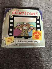 Flintstones 1965 8mm Screen Gems Home Movie - Indianrockopolis 500