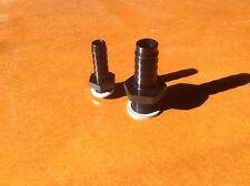 Bosch 044 Fuel Pump Fittings