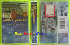 MC FOOL'S GARDEN Go and ask the principal thing SIGILLATA SEALED cd lp dvd vhs