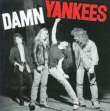 Damn Yankees by Damn Yankees (CD-1990, Warner Bros.) NEW SEALED!! FREE SHIPPING!