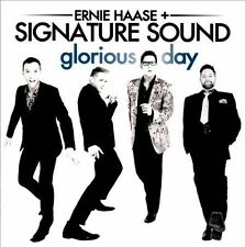 Ernie Haase And Signature Sound : Glorious Day CD
