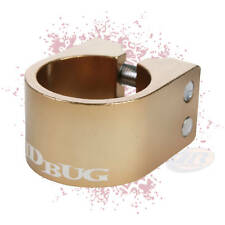 JD Bug Pro Extreme Double Collar Clamp - Bronze