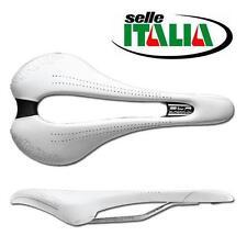 Sella Selle Italia SLR SuperFlow 130 bianco