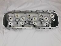 High Performance Aluminum Cylinder Head 345cc 124cc Chevy BBC Big Block 454