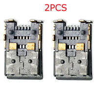 2X Micro USB Charger Connector Port for Microsoft Surface 3 RT3 1645 1657 Laptop