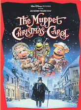The Muppet Christmas Carol (DVD, 2002)