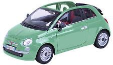 Diecast Car MotorMax (1:18) Fiat Nuova Cabrio (No. 79164)