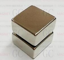 1X Super Strong Block Cuboid Magnets 20 x 20 x 10 mm Rare Earth Neodymium N50U