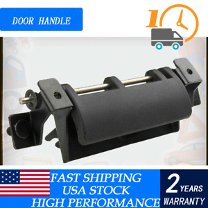 For Toyota Sienna Sequoia 1998-2007 Metal Tailgate Trunk Back Latch Door Handle