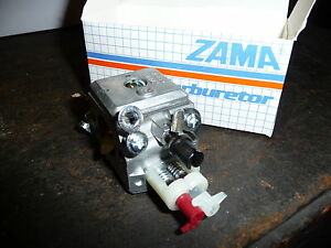 Zama Vergaser für Husqvarna 357XP und 359 Motorsäge