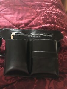 hairdressing pouch belt