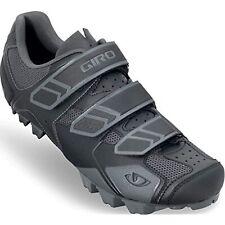 Giro Carbide Men's Mountain Cycling Shoe, EU 41/US 8, Black/Charcoal, 2028038