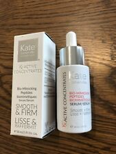 KATE SOMERVILLE New ACTIVE CONCENTRATES NIB Bio Mimicking PEPTIDES Smoothes