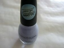 VERNIS A ONGLES SINFULCOLORS N° PORCELAIN MATTE 1717 CHESHIRE CHINA  MATTE