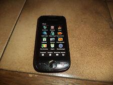 Samsung  S8000 Jet - Schwarze Rose (T-Mobile) Handy (99916415)