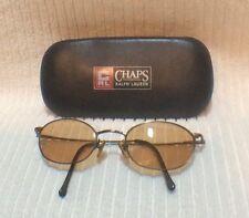 Sunglasses Brushed Bronze Unisex Ralph Lauren Chaps 52 Prescript 1FH 51-21-145