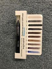 Sephora Contour Eye Pencil 12HR Wear Waterproof Eyeliner BLACK LACE NEW Travel