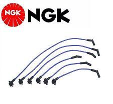 NGK Spark Plug Ignition Wire Set For Ford Ranger 4.0L 1990-1996