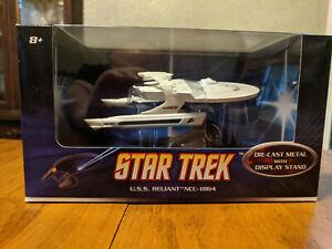 Star Trek Model - USS Reliant