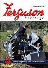 Ferguson Heritage The Magazine of Friends of Ferguson Heritage issue 65