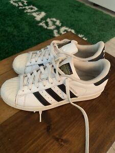 Adidas Superstar  Scarpe  - Bianche, EU 40 2/3