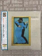 Steely Dan - Gaucho 200G Audiophile LP Japan OBI UIJY-9038 Sealed - RARE