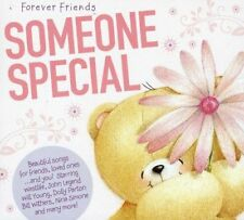 Forever Friends Someone Special [CD]