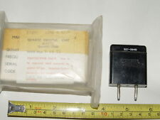 MARCONI cristallo di quarzo vintage unità 1585KHZ