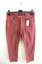 Jeans JECKERSON Uomo Pantalone Pants Man Taglia Size 31 / 45 Made in Italy