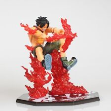 Figuarts Zero One Piece Portgas D Ace Toy figure