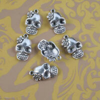 60pcs Tibetan Silver Nice Pendants for Jewelry Making ABF241