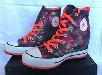 Converse Chucks ALL STAR BUNT Keilabsatz Sneaker 542625C gr 36,5 37 us 6 schuhe
