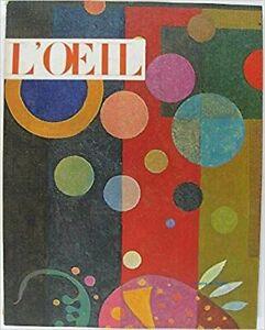 L' OEIL n°114 - Revue d'art