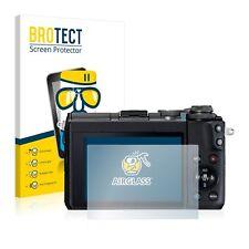 Canon EOS M6 Mirrorless, BROTECT® AirGlass® Premium Glass Screen Protector
