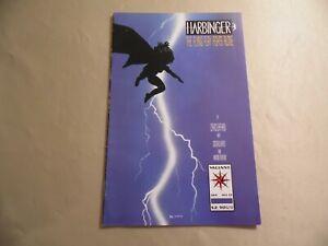 Harbinger #13 (Valiant 1993) Free Domestic Shipping