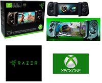 Razer Kishi Smartphone Controller for Andorid (Xbox) - Black Cloud Gaming Ready