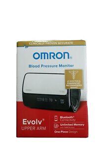 Omron BP7000 Evolv Wireless Upper Arm Blood Pressure Monitor**New**