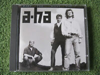 Musik CD East Of The Sun,West Of The Moon von A-ha (1990) Crying In The Rain
