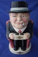 Bairstow Manor Sir Winston Churchill prototipo Cigarro Frasco 2014