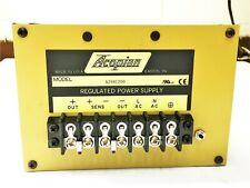Acopian Regulated Power Supply A24H1200 NOS
