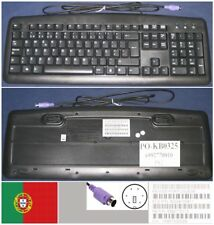 Clavier Qwerty Portugais PACKARD BELL KB-0325 KB0325, 6992770110 port PS/2