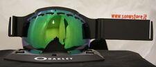 OAKLEY CANOPY JADE IRIDIUM LINSE OBJEKTIV NEUE SNOWBOARD- SKIMASKE