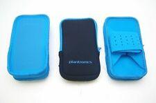 3-Pack Plantronics Backbeat Passend Neopren Wendbar Tasche Armband nur in Blau