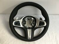 BMW G05 G07 G30 G11 Volant Cuir M-SPORT 7857776 Original