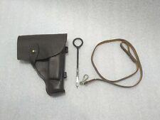 Original holster for MP-654K PM (BROWN)