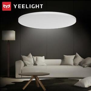 Yeelight LED Ceiling Light Dimmable Tunable 450 White WiFi Smart Remote Control