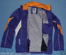 Deportivo SAPRISSA / Official product - JUNIOR zip-up Jacket  / Top. Size: 14