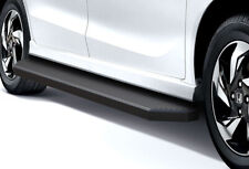 iBoard Black Running Boards Style Fit 16-20 Honda Pilot